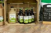 Downham Cider Norfolk Downham Tickle Cider